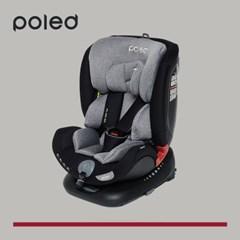 폴레드 올에이지360 신생아 회전형 카시트(전 연령 사용가능)