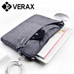핸드백 12사이즈 패브릭 태블릿 노트북 가방 B010_(2452686)