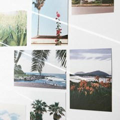 POSTCARD_ every jeju day