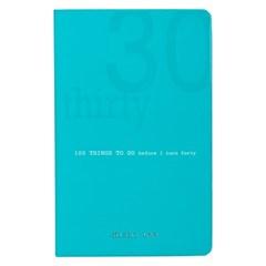 [1+1] 30대 버킷리스트 저널 (30s Bucket-List Journal)