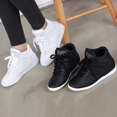 kami et muse Wedge insole high top sneakers_KM19w282