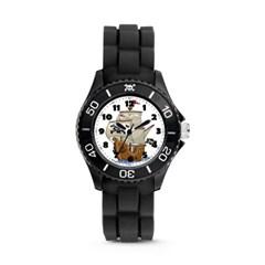 [컬러리] 작은축구공 어린이시계 패션시계 네델란드 수입정품