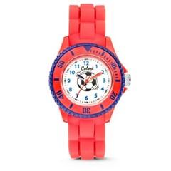 [컬러리] 소방차 어린이시계 패션시계 네델란드 수입정품