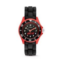 [컬러리] 경찰차 어린이시계 패션시계 네델란드 수입정품