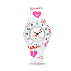[컬러리] 나비 어린이시계 패션시계 네델란드 수입정품