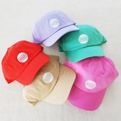 듀) SWALLOW 아동 모자
