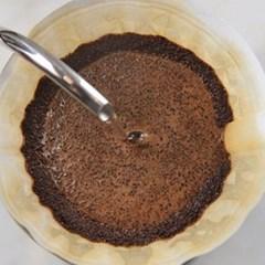 [칼딘] V형 핸드드립 커피 필터 커피여과지 V01,V02 50매