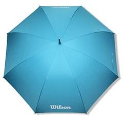 Wilson 75x8k 50데니아 블루 심플장우산 CH1539585