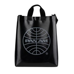 [PANAM] TOTE BAG_ BLACK_(1388397)