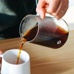 레디 올 드립서버 커피서버 400ml