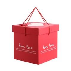 러브러브 리본 하트 선물상자/선물박스 선물포장박스