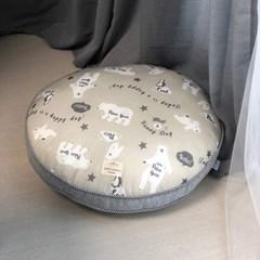 [그레이독] 아이스베어 쿨방석 2color