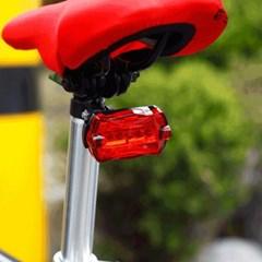 자전거 전후면 안전등/스포츠샵판매용 행사사은품