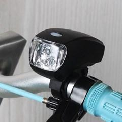 5구 LED 자전거 전조등 후미등/자전거라이트 안전등