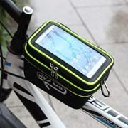 자전거 가방 스마트폰 프레임가방 자전거용품