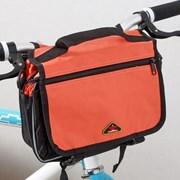 울프베이스 크로스백 자전거가방/안장가방 자전거백