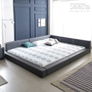 가드 저상형 패밀리침대 S+S 침대프레임