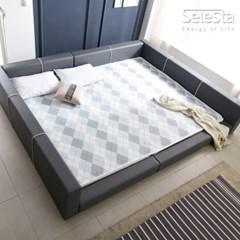 코지 저상형 패밀리침대 S+S 침대프레임