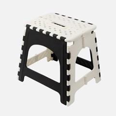 스툴스 사각 접이식의자 / 보조간이의자