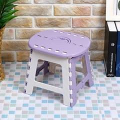 스툴스 타원 접이식의자 / 캠핑 낚시 보조간이의자