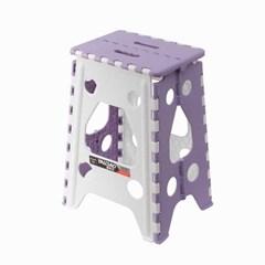 스툴스 사각 접이식의자(L) / 캠핑 낚시 보조간이의자