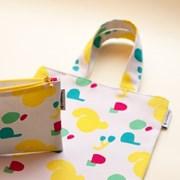 happy mini bag