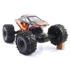 4WD 킬러몬스터 RC카 RTR 업그레이드 버전(BSD921002BK)