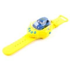 모션 손목시계형 미니카 충전식 무선조종 RC (SQW890117BL)