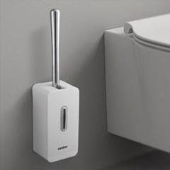 더배스 벽걸이 변기솔 / 변기청소 욕실솔