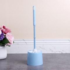퓨어홈 욕실 변기솔/변기청소 청소솔 변기용솔