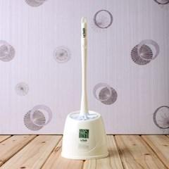 롯데 변기솔 칫솔브러쉬 욕실브러쉬 청소용품
