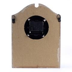 인테리어 벽시계(요리사)/주방 엔틱장식 벽걸이 시계