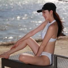 네트 비키니 화이트_Net Bikini White