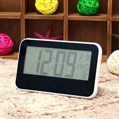 디지털 온도계 탁상시계 판촉물 사은품 온습도계