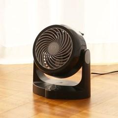 저소음 에어 써큘레이터 공기순환기  PCF-HD15N 블랙