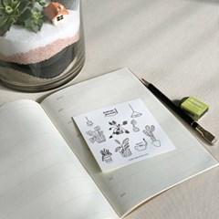 드로잉스티커 03 drawing stickers 03