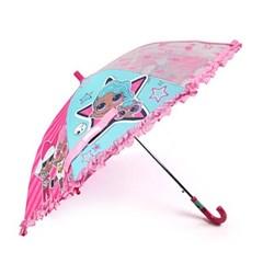 LOL 스트라이프 53 장우산