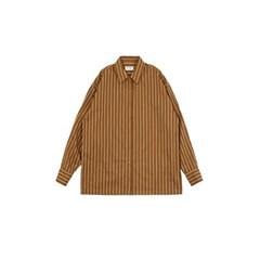 Over shirt - brown