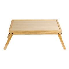 우든 노트북책상/베드트레이 좌식책상 좌식테이블