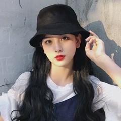 타우니 여성 벙거지 모자 패션모자_(2329928)