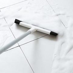 이지온 스퀴지 V2 바닥물기제거 EVA 빗자루