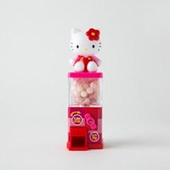 [매일리 스낵] 헬로 키티 자판기 캔디