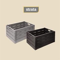 영국 스트라타 대용량 폴딩박스 60L