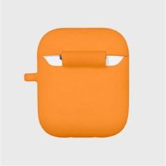 [에어팟젤리]Carrot-Orange