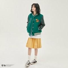 [SS20 Stereo & Jerry] Varsity Jacket(Green)