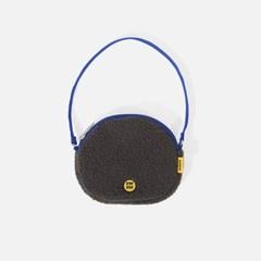 SWSW BOA ROUND BAG Grey-blue