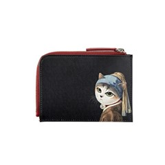 Lovecharm X Cats Wallet