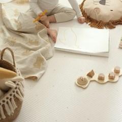 테라조 양면쿠션 놀이방매트
