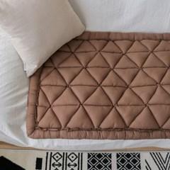 포홈 삼각 빵빵이 면 소파패드(58x165cm)_(1947501)