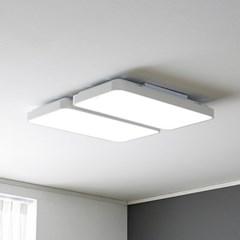 뉴 브릭스 스마트 LED 거실등 중 (시공)_(1491017)